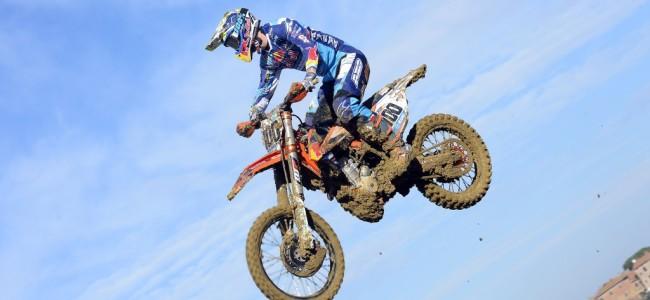 Video: Italian MX Champs RD 2