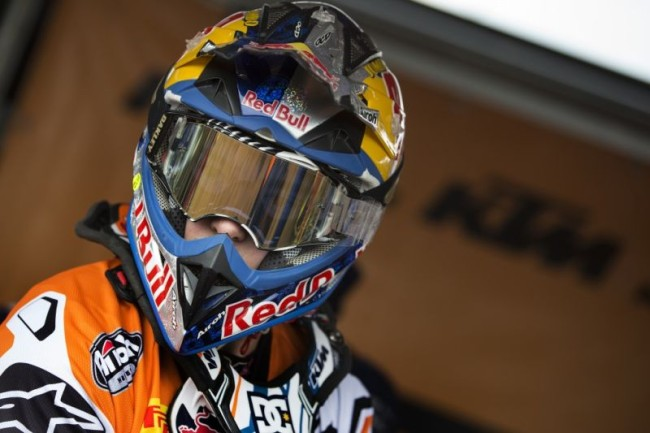 Herlings makes big career decision