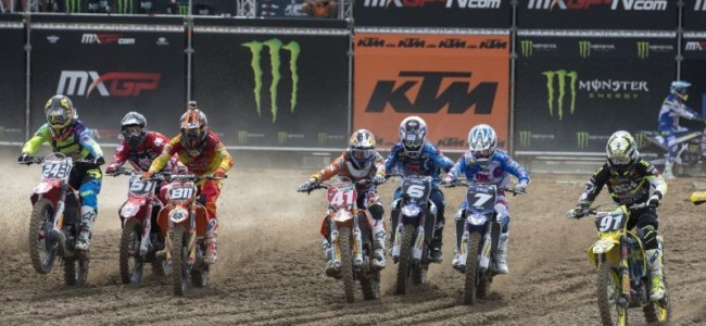 Talking point: MXGP qualifying race points