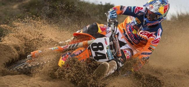 Rider Profile: Jeffrey Herlings