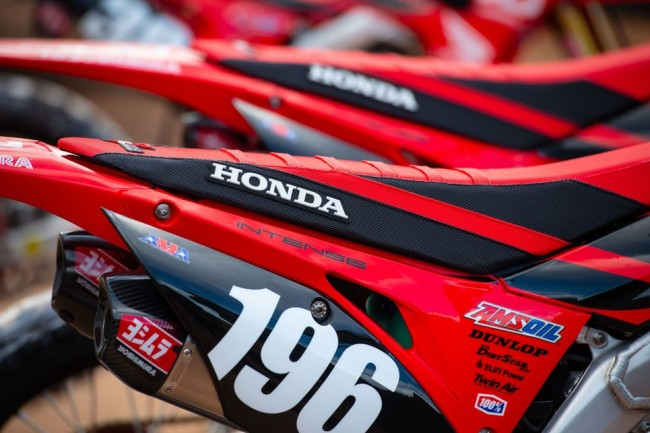 Hunter Lawrence to miss entire Supercross season?
