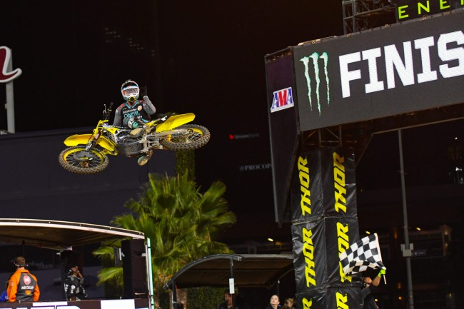 Gallery: San Diego supercross