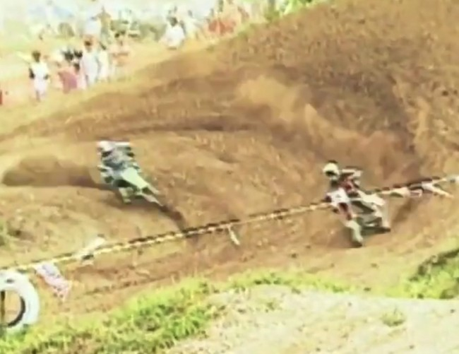 Video: Red Bud in 1996!
