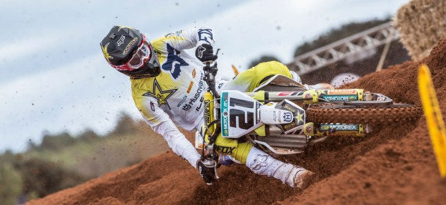 Who impressed: MXGP in Spain