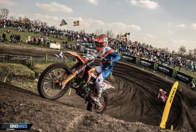 MXGP of Lombardia: EMX2T and EMX125 entries