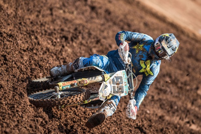 Covington, Olsen, Anstie and Paulin on the GP of Asia
