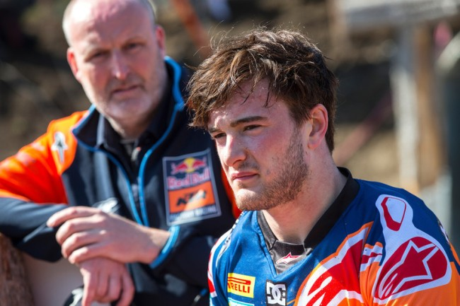 """Herlings hints at """"opportunity"""""""