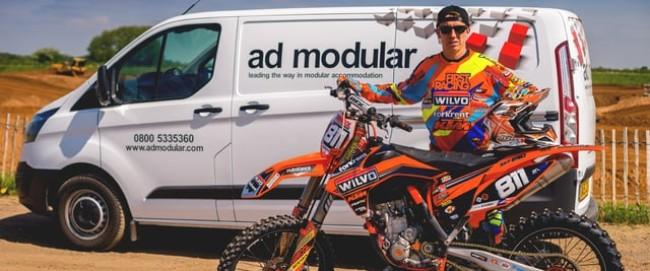 Video: Adam Sterry