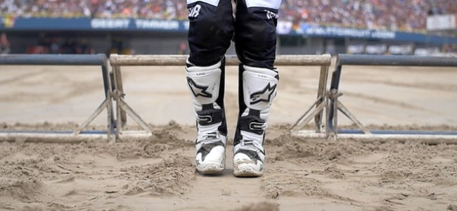Video: MXGP Behind the Barriers