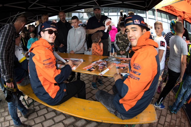 Herlings on Coldenhoff: I've never saw this guy before