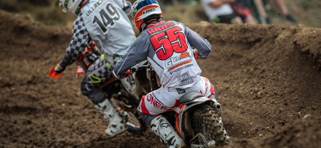 Race results: EMX300 – Kras wins race one in Bulgaria