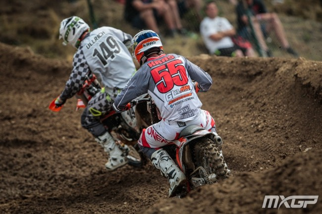 Race results: EMX300 – Kras wins race one in Bulgaria