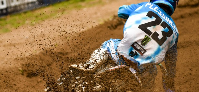 Tomac, Plessinger and Barcia on the MXGP riders!