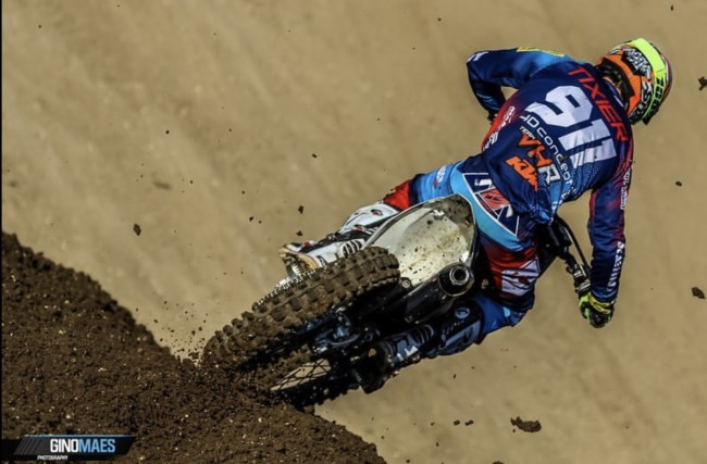 Results: French Elite – Teillet and Tixier win round six