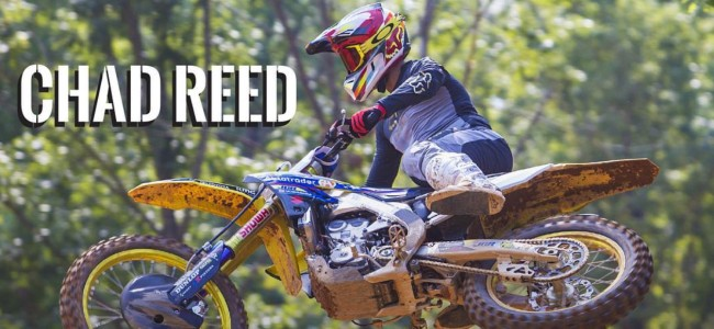 Official! Reed racing final AMA National!