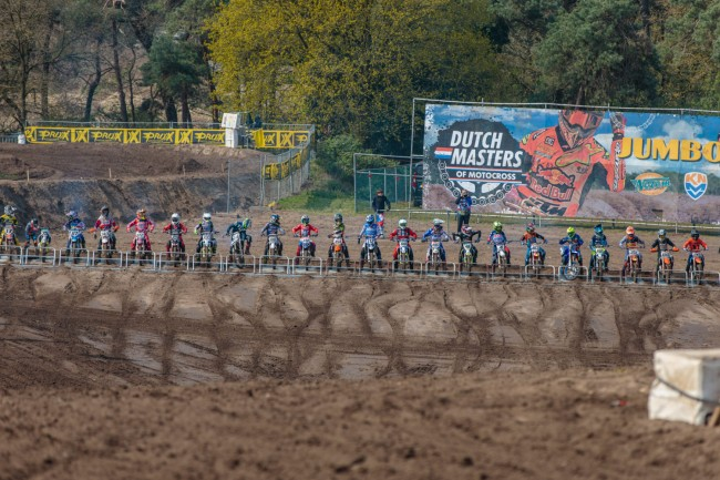 Gallery: Dutch Masters RD1 – Oss