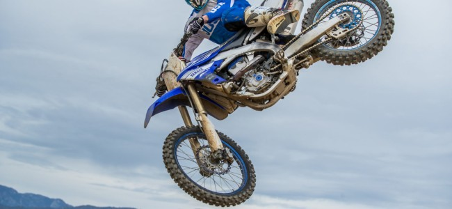 Strijbos out with injured elbow – misses Hawkstone