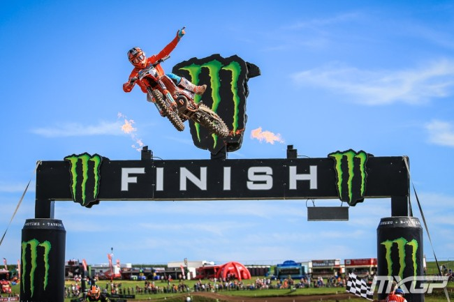British MXGP Results: EMX300 race results