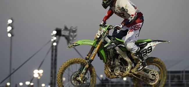 Max Anstie to miss Thailand GP
