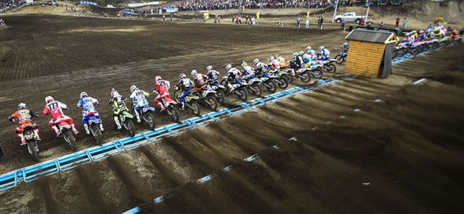 MXGP of Argentina to take place in November?!