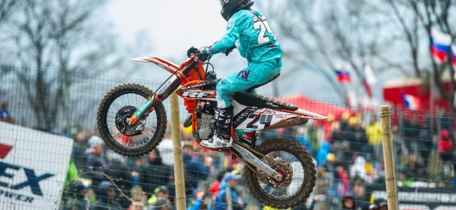Qualifying results: British Championship – Canada Heights