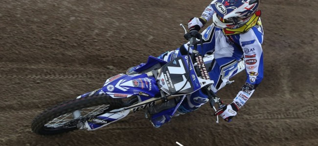 Injury update: Chris Mills ruled out of Assen