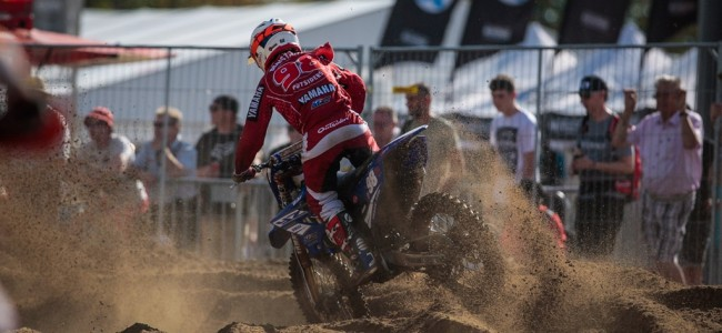 Video: First look – Benistant on the 250cc