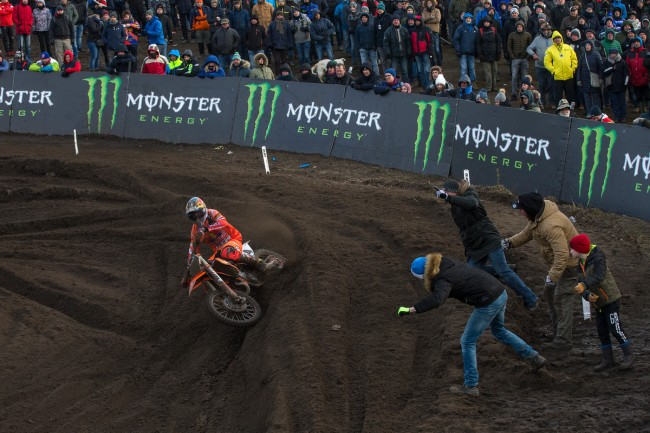 Herlings to contest Loon-Plage Beach Race as MXoN prep
