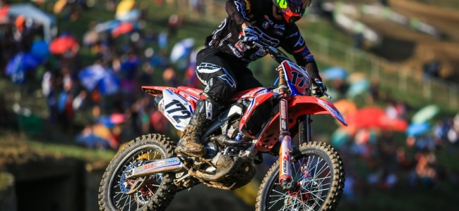 Mathys Boisrame – EMX250 Champ