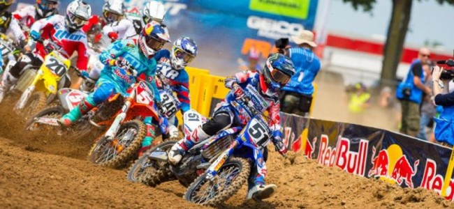 Barcia re-signs with JGR Yamaha until 2018