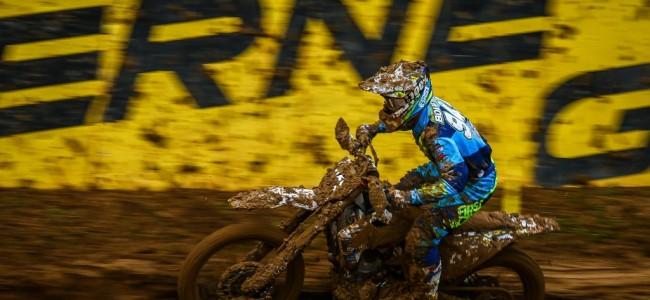 VHR KTM draft in replacement rider for Assen