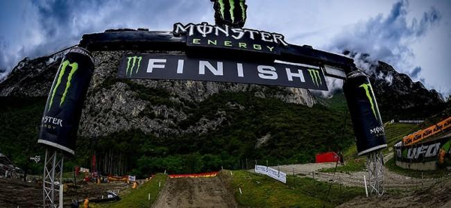 Italian GP: Saturday wrap up