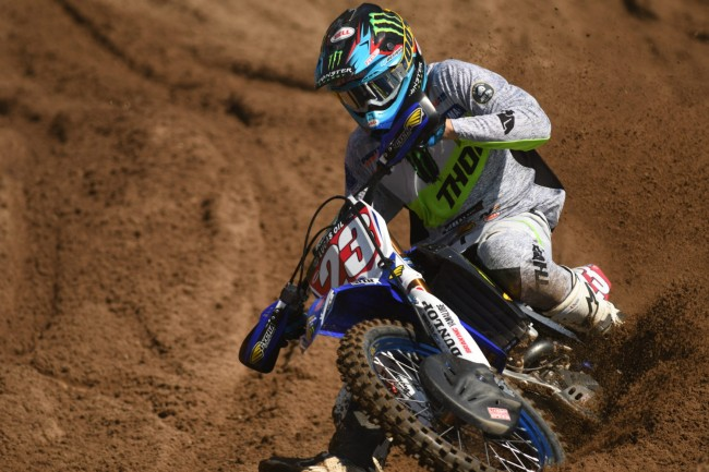 Race report: Red Bud – Musquin and Plessinger win!