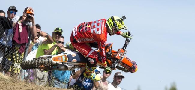 Race review: MXGP of Spain