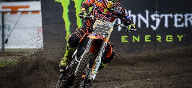 Talking point: Expect the unexpected in MXGP!