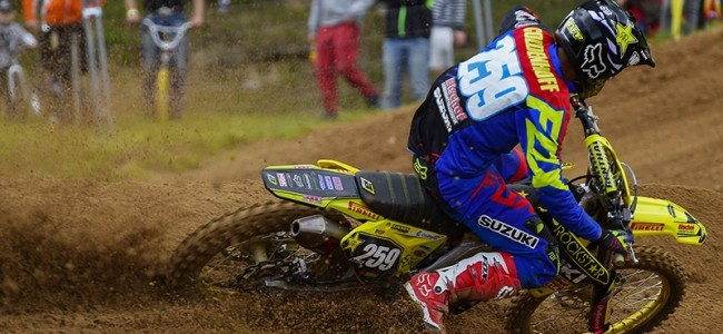 Done deal! Coldenhoff to factory KTM in 2016!