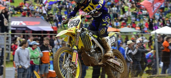 Race report: Coldenhoff and Anstie win in Latvia!