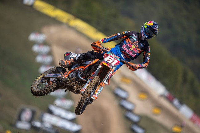 Jorge Prado: The next motocross superstar