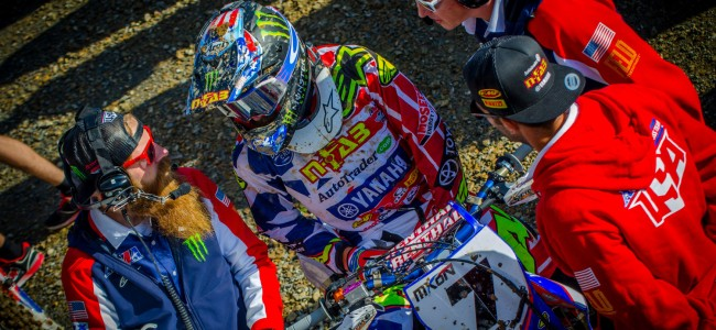 Barcia out! Needs surgery!