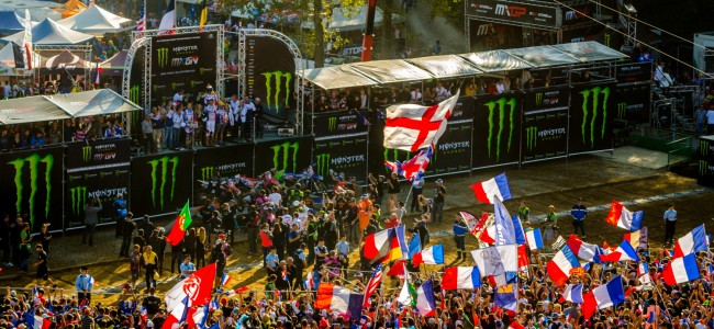 Musquin, Paulin and Febvre talk about their MXON win!