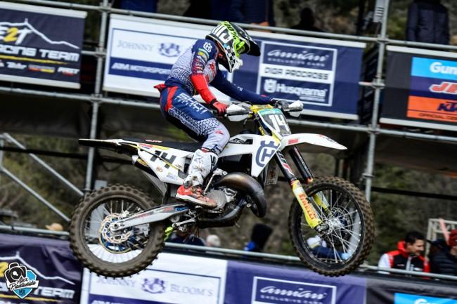 Highlights: Dutch Masters of MX – De Wolf 125 champ!