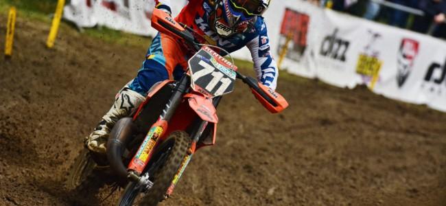 Rider column: Rene Hofer as he prepares for Valkenswaard!