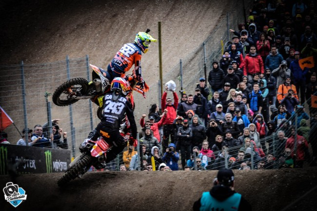 MX World episode 1 – MXGP