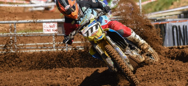 Race results: MX1 British Championship – Duns