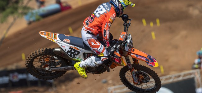Cairoli reveals he has two fractures in his thumb!