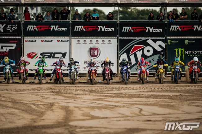 Expert opinions part 1: EMX250 & MX2 age rules