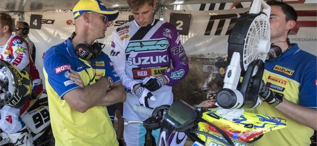 Interview: Stefan Everts