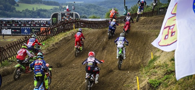 Video: Loket MXGP highlights