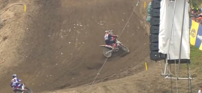Video: Searle puts down Bobryshev