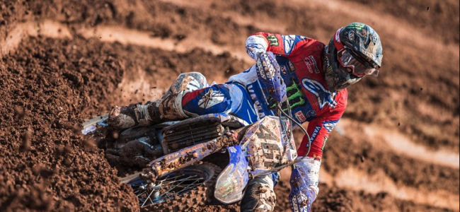 Febvre on a difficult weekend